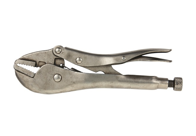 How to Remove Stripped Screw - Pliers