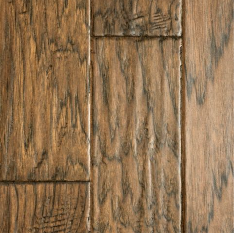 Virginia Mill Works Heritage Hickory Easy Click