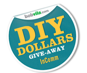 DIY Dollars Give-Away