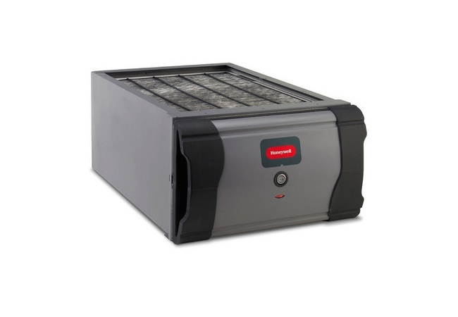Whole-House Air Cleaners