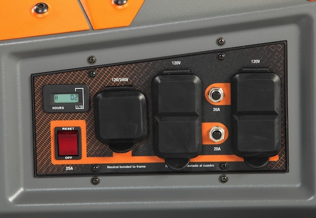 Wiring a breaker box breaker boxes 101 bob vila everything you need to know about generators swarovskicordoba Gallery