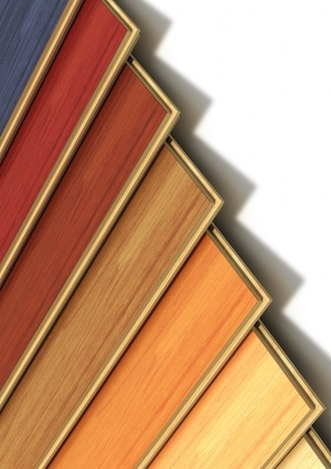 Prefinshed Wood Flooring - Pre Detail