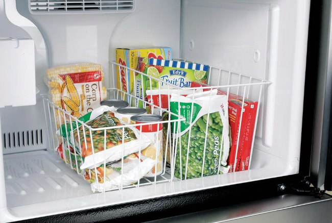 Refrigerator Organization - Buy Baskets