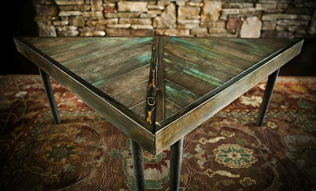 Mutual Adoration - Union Table