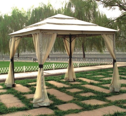 Wayfair's DC America Gazebo