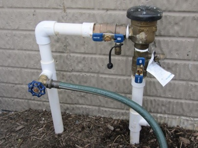 Save Money With An Irrigation Well Bob S Blogs