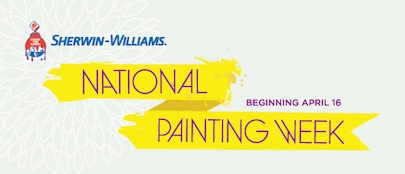 Sherwin-Williams-National-Paint-Week