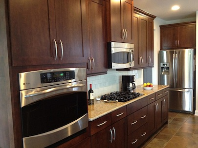 choosing kitchen cabinets bob vila