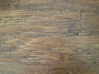 JNoonan-Hand-Scraped-Hickory-Flooring-Detail