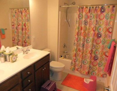 kid-friendly bathroom design - bob's blogs