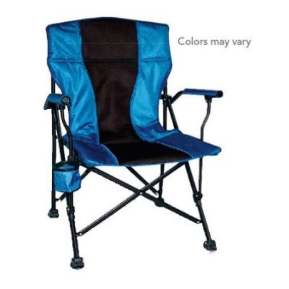 True-Value-Padded-Sports-Chair-With-Cup-Holder
