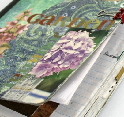 Garden Journals