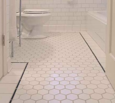 Bathroom Flooring Options Good Options