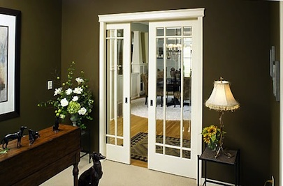 A&A Millwork Pocket Doors