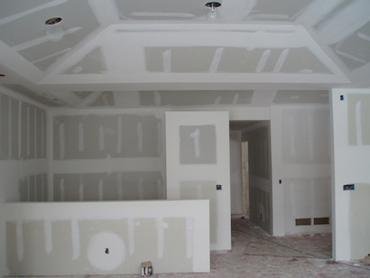 Drywall Types