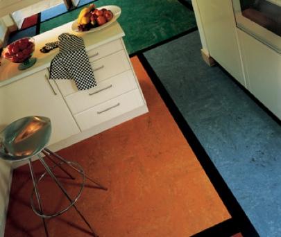 Linoleum Flooring U0026 Its Little Known Advantages. How To Remove ...
