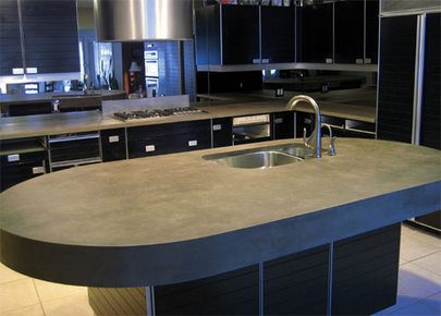 Countertop Option