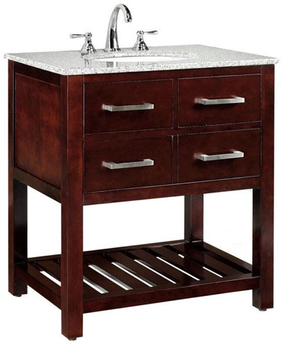 Nate berkus on updating a dated bath bob 39 s blogs Home decorators bathroom vanity