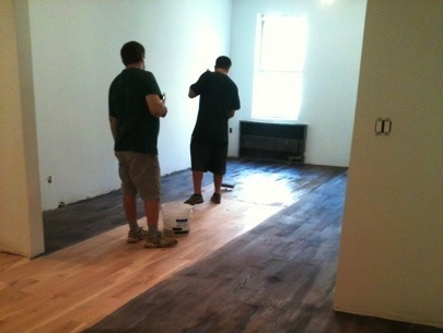 Monocoat Wood Flooring