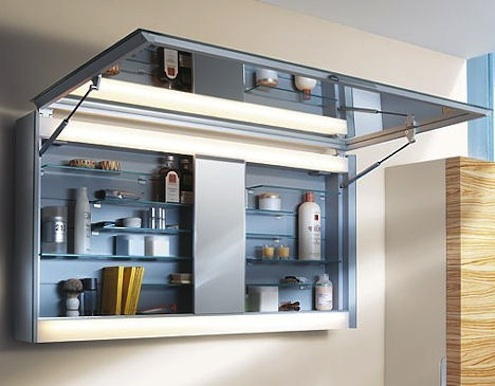 Small Bathroom Storage Ideas