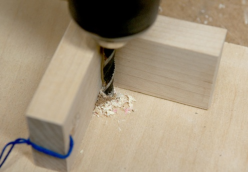 How To Drill A Straight Hole Without A Drill Press Bob