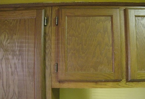 Woodwork how to refinish wood cabinets pdf plans - Refinish old kitchen cabinets ...