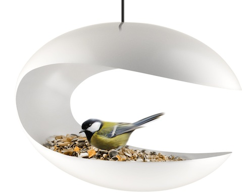 NY International Gift Fair - Bird Feeder