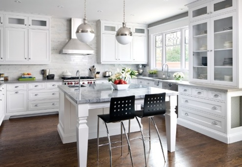 Kitchen Trends to Bank On