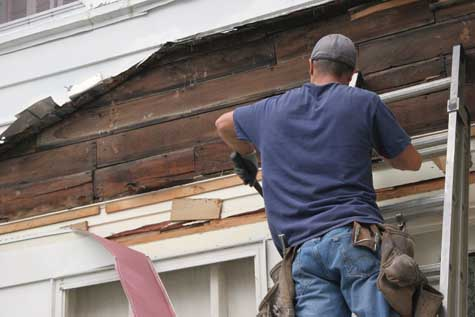 Home Improvement Insurance