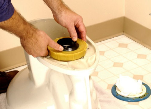 Bob Vila Radio Replacing A Toilet Bob 39 S Blogs