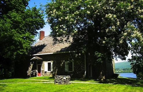 Hasbrouck House - George Washington