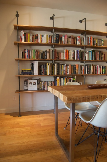 DIY Bookshelf Projects - 5 You Can Make in a Weekend - Bob Vila