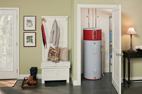 GE-GeoSpring-Hybrid-Electric-Water-Heater
