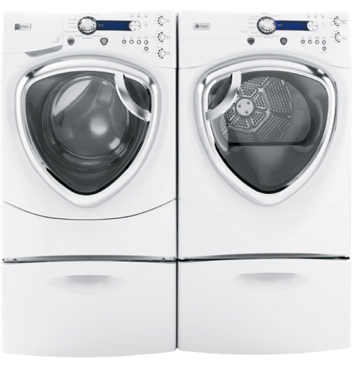 GE Profile-Frontload-Washer-Dryer