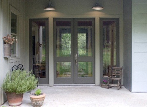 Choose a Door - Metal Front Door