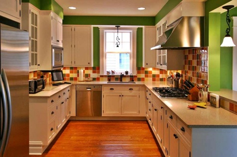 Kitchen Resale