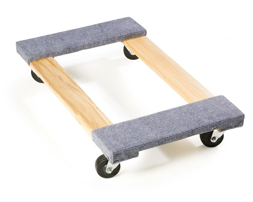 How to build a furniture dolly toronto