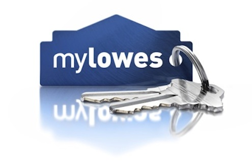 Bob Vila's Pre-Holiday Give-Away from MyLowe's