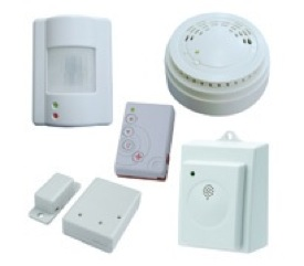 Home Automation Systems - ZigBee Products