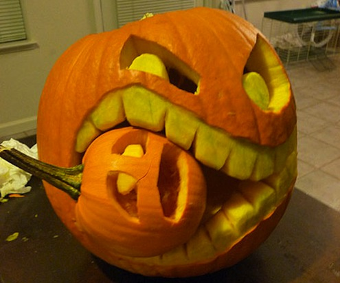 Pumpkin Cannival