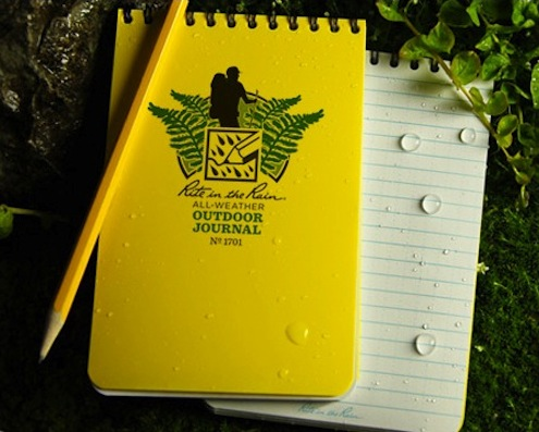 Rite-in-the-Rain-3-by-5-inch-Notebook