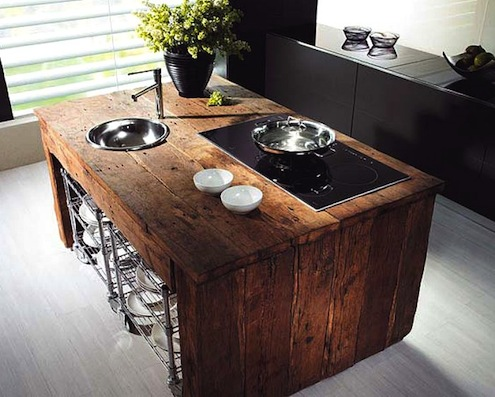 Outstanding Kitchen Island Options
