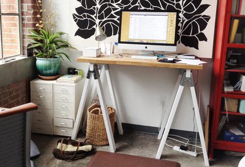 DIY Standing Desks - Bob Vila