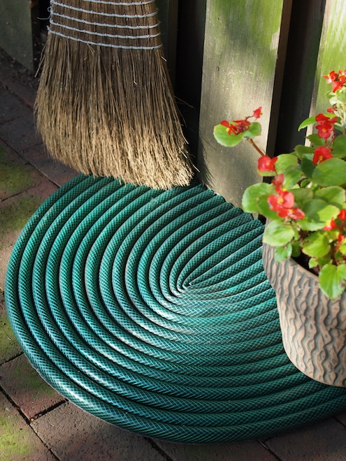 Outdoor Doormats - Hose