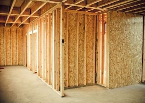 Load-bearing Wall