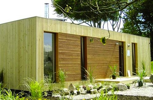 Diy container home kit joy studio design gallery best design - Container home kit ...