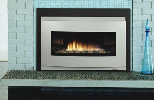 Fireplace Inserts - Heat & Glo