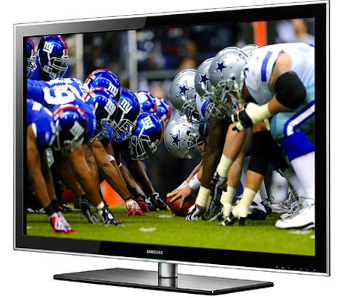 Best TV Electronics Football