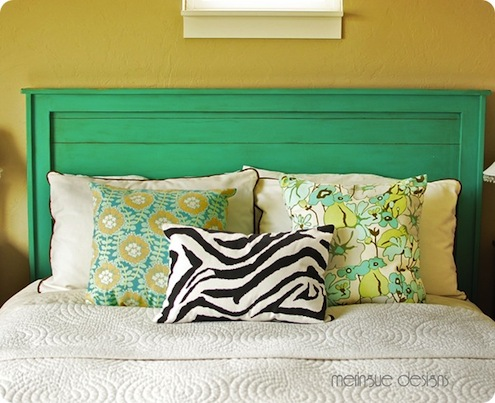 DIY Headboards - From Scratch
