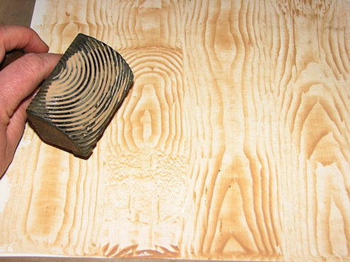 How To Paint Faux Woodgrain Bob Vila Radio Bob 39 S Blogs